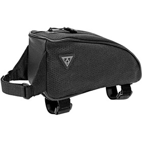 Topeak TopLoader Top Tube Bag black